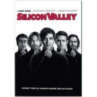 Silicon Valley - Temporada 1 - DVD