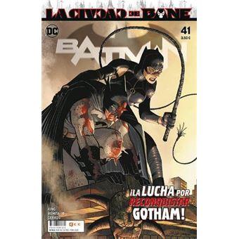 Batman núm. 96/41