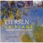 Tiersen:La Plage. Arrangements for Guitar