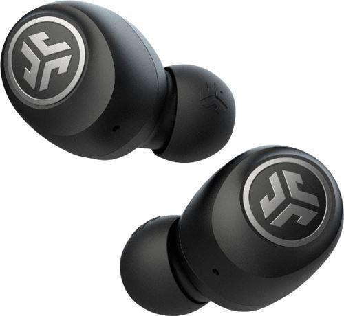 Auriculares Bluetooth JLab Go Air True Wireless Negro