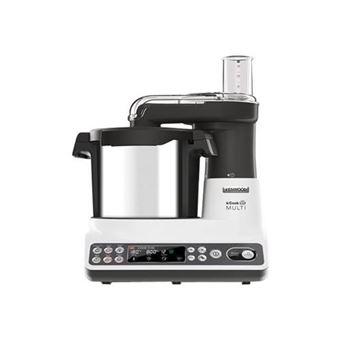 Robot de cocina Kenwood kCook Multi CCL401 blanco (Producto Reacondicionado)