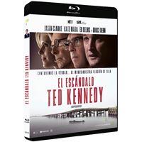 El escándalo Ted Kennedy  - Blu-Ray