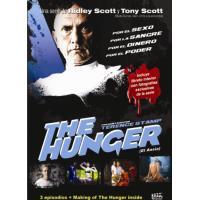 Pack The Hunger (1ª Temporada - Volumen 1) - DVD