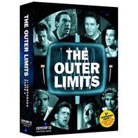 The Outer Limits - 1963 - Temporada 1 parte 1 - DVD