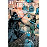 Star wars darth vader 22-grapa