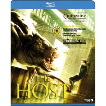 The Host - Blu-Ray