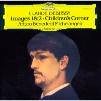 Debussy: Images 1 & 2; Children's Corner - Vinilo