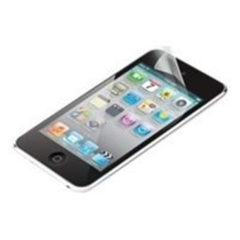 Belkin Protector Pack 3 Uds. iPod Touch 4G