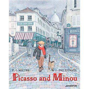 Picasso and Minou