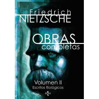 Obras completas. Nietzsche