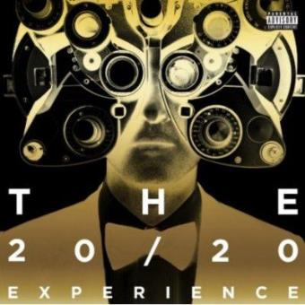 CD EXPERIENCE 20/20 DELUXE TIMBERLAKE BAIXAR THE JUSTIN