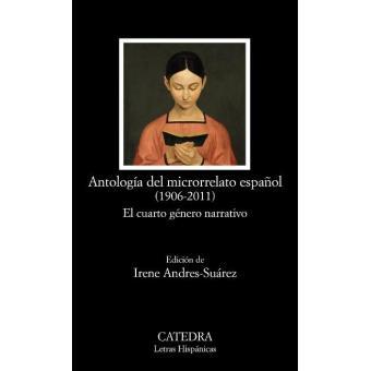 Antología del microrrelato español