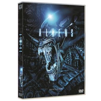 Aliens. El regreso - DVD