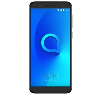 Alcatel 3L 5,5'' 16GB Negro