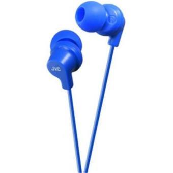 Auriculares JVC HA-FX10 Azul