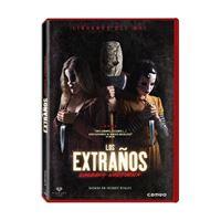 Los extraños: Cacería nocturna - DVD