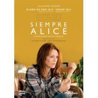 Siempre Alice - DVD