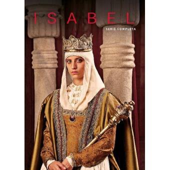 Pack Isabel (Serie completa) - DVD