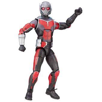 Figura Marvel Capitán América Civil War - Giant-man