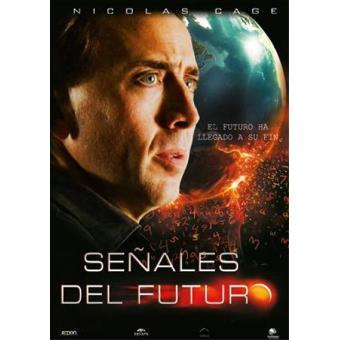 Señales del futuro - DVD