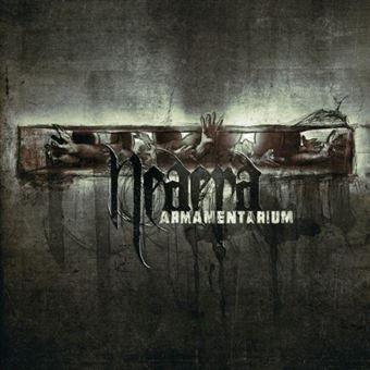 Armamentarium - Vinilo
