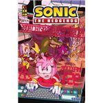 Sonic: The Hedhegog núm. 22