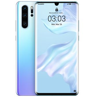 Huawei P30 Pro 6,47'' 128GB Breathing Crystal