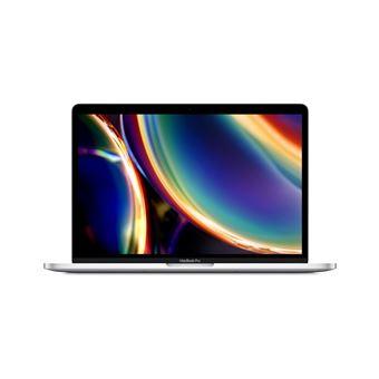 "Apple  MacBook Pro 13"" i5 2,4GHz 256GB Touch Bar Plata"