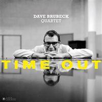 Time Out - Vinilo
