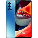 OPPO Reno4 Pro 5G 6,5'' 256GB Azul