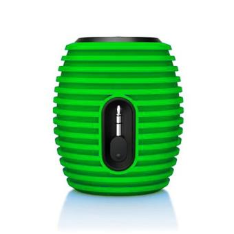 Mini Altavoz Philips SBA3010 verde