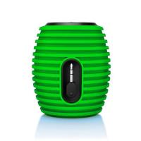 Mini Altavoz Philips SBA3010 verde