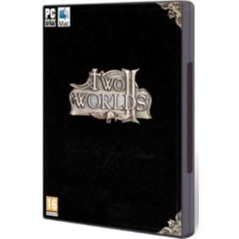 Two World II Velvet Goty Edition PS3