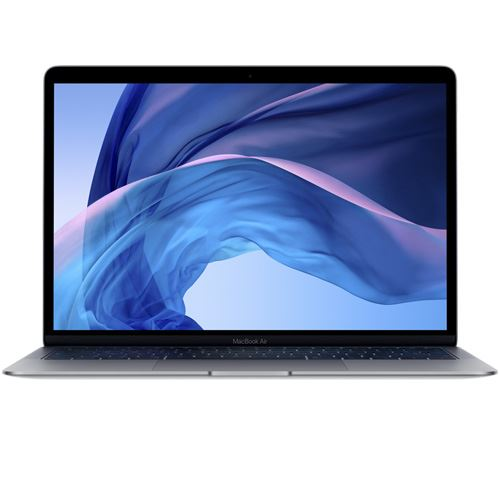 Apple MacBook Air 13`` 128GB Gris