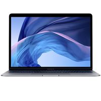 "Apple MacBook Air 13"" 128GB Gris Espacial"