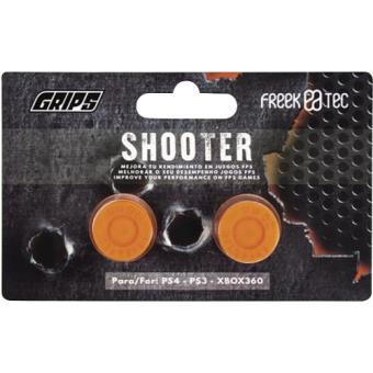 Grips Shooter FR-TEC para PS4 / PS3 / Xbox 360
