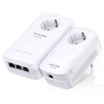 Adaptador Powerline Tp-Link AV1300 Kit