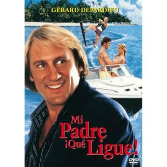 Mi padre ¡Qué ligue! - DVD