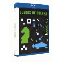Juegos de guerra - Blu-Ray
