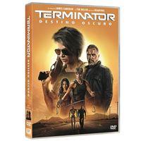 Terminator: Destino oscuro - DVD