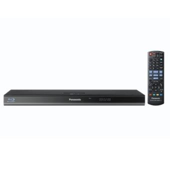 Panasonic DMP-BDT310GN Blu-ray Player Driver for Windows 7