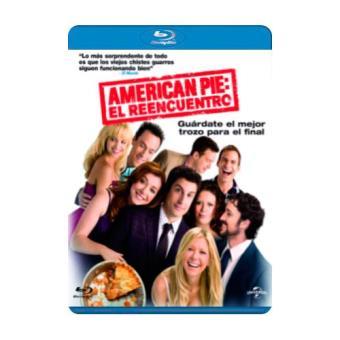 American Pie 8. El reencuentro - Blu-Ray