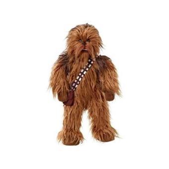 Peluche Star Wars Chewbacca con sonido (60cm)
