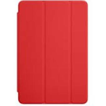 Funda Apple Smart Cover para iPad mini 4 Rojo