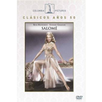 Salomé - DVD