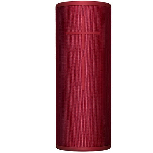 Altavoz Bluetooth Ultimate Ears Megaboom 3 Rojo