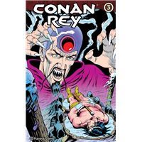 Conan Rey (integral) nº 03/04