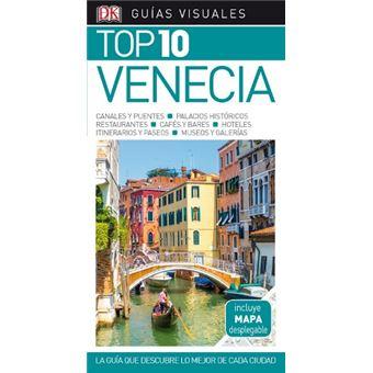 Guía Visual Venecia Top 10