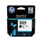 Cartucho de tinta HP 305 Negro