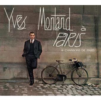 À Paris + Chanson de Paris